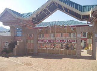 Anestar Boys High School, Lanet; KCSE Performance, Location, History, Fees, Contacts, Portal Login, Postal Address, KNEC Code, Photos and Admissions