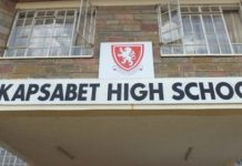 Kapsabet Boys' National School; KCSE Performance, Location, History, Fees, Contacts, Portal Login, Postal Address, KNEC Code, Photos and Admissions