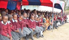 KINANGOP PRIDE ACADEMY. The school produced the best 2019 KCPE candidates in Nyandarua County.