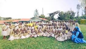 St. Andrews Kaggwa Girls Primary School that produced the top candidate in 2019 KCPE at Nyamira County; ONGERI MONG'INA SANDRA