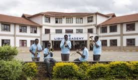 Light Academy; KCSE Performance, Location, History, Fees, Contacts, Portal Login, Postal Address, KNEC Code, Photos and Admissions