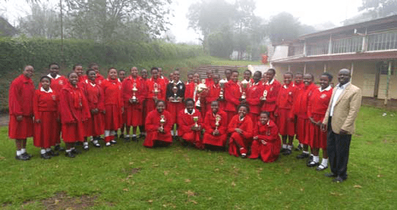 Loreto High School, Limuru: Students' Life and Times at the school