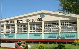 Nakuru Boys' High School; KCSE Performance, Location, History, Fees, Contacts, Portal Login, Postal Address, KNEC Code, Photos and Admissions