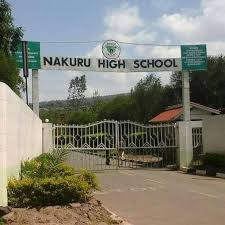 Nakuru Boys High School: Student Life and Times/ Pictorial View.
