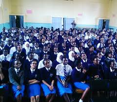Pangani Girls High School: Student Life and Times at the school/ Pictorial View.