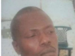 Mr Maurice Odumbe who went missing after going to the marking exercise of this year's KCPE exams in Nairobi.