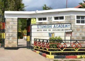 Utumishi Boys Academy, Gilgil; KCSE Performance, Location, History, Fees, Contacts, Portal Login, Postal Address, KNEC Code, Photos and Admissions