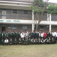 Wamy High School; Students' Life and Times.