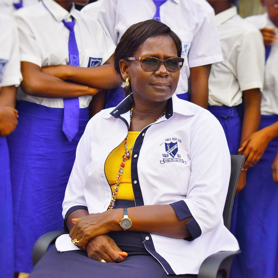 Life and times at Asumbi Girls High School; Pictorial View.