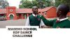Learners at Maseno School