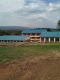 Classrooms at Molo Academy Boys Secondary School.