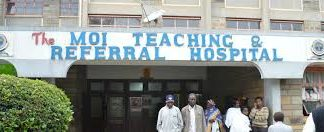 Moi Teaching and Referral Hospital, MTRH Eldoret; medical services, treatment costs, contacts, doctors, website, portals and how to book online