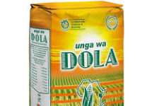 Dola, Kifaru, Jembe and other maize meal flour banned for containing cancer causing aflatoxins