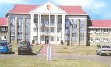 Moi High School, Kabarak Nakuru
