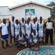 Maseno School Basketball team
