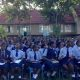 Students, Teachers and Infrastructure at Maryhill Girls' High School.