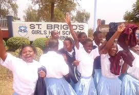 Life and Times at St Brigids Kiminini Girls High School