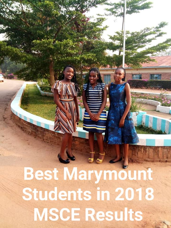 Mary Mount Secondary School; Pictorial view of student's life and times at the school.