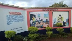 Multiple Academy which produced the KCPE 2019 best student in Kirinyaga County.