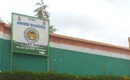 P C E A MWIMBI BOARDING IN THARAKA NITHI COUNTY. The school produced the second best 2019 KCPE candidate in the whole County.