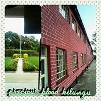 Precious Blood Kilungu; Student Life and Times at the school.