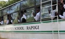 St Joseph's Rapogi Secondary School; KCSE Performance, Location, Form One Admissions, History, Fees, Contacts, Portal Login, Postal Address, KNEC Code, Photos and Admissions