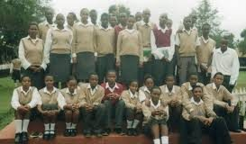 Elburgon Secondary School