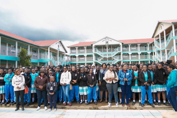 Karima Girls High School; KCSE Performance, KNEC Code, Contacts, Location, Admissions, Portal Login, Postal Address and Photos