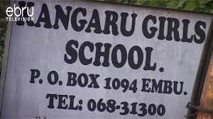 Kangaru Girls High School 5