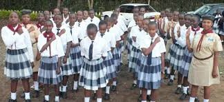 Kaplong Girls High School KCSE results analysis for this year.