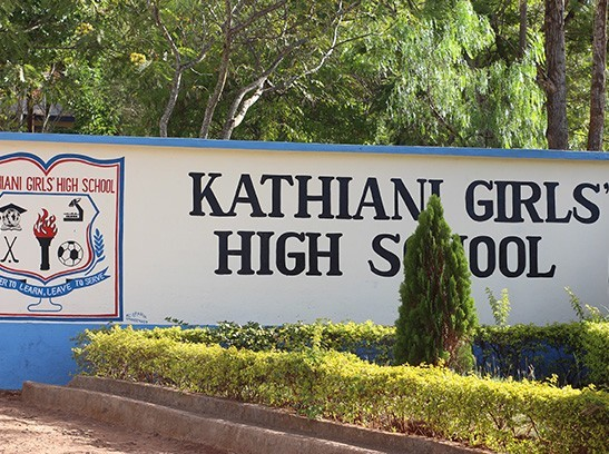 Kathiani Girls High School