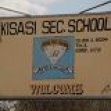 Kisasi Secondary school