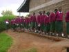 Student Life and Times at Mahiga Girls' High School.