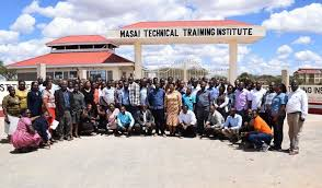 Maasa Technical Training Institute.