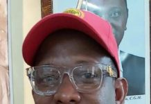Nairobi Governor Mike Sonko faces arrest over graft.