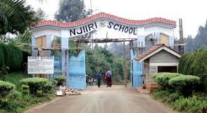 Njiiri High School KCSEresults analysis.