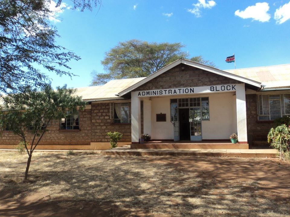 Ndalani Secondary School