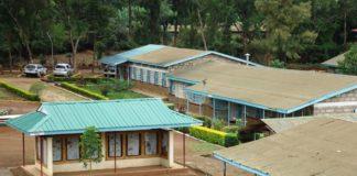 Nkubu High School in pictures.