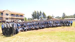 Nyakongo Boys High School KCSE results, location and ranking of schools in Nyamira County.