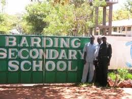 Barding High School KCSE performance, Location, Admissions and Contacts