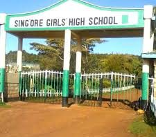 Sing'ore Girls High School. This is one of the best extra county school in Elgeyo Marakwet County..