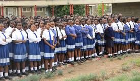 Moi Forces Academy, Lanet; KCSE Performance, KNEC Code, Contacts, Location, Admissions, History, Fees, Portal Login and Postal Address