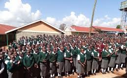 Metkei Girls High School KCSE results analysis for this year.