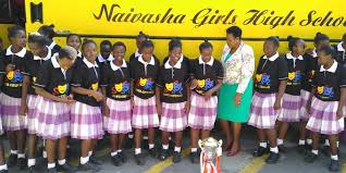 Naivasha Girls Secondary School; KCSE Performance, KNEC Code, Contacts, Location and Admissions