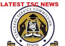 Latest TSC News; Teachers' transfer, delocalization lists per county.