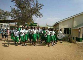 Ahero Girls High School all details