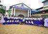 Asumbi Girls High school