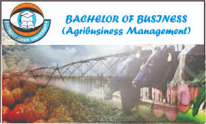 Bachelor of Agribusiness Management course