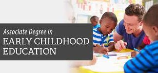 Bachelor of Early Childhood Development Education Course
