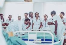 Bachelor of Science Nursing course